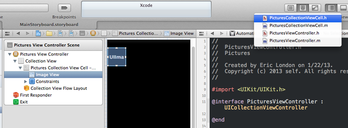 imageview select file