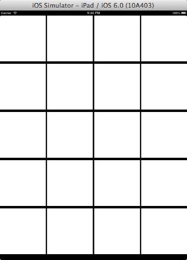 ipad white cells