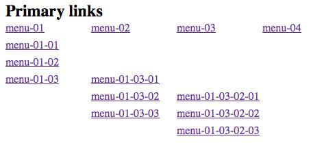 suckerfish menus 6