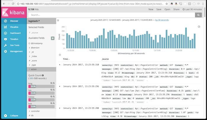 Eric London » Open Source » Software Blog